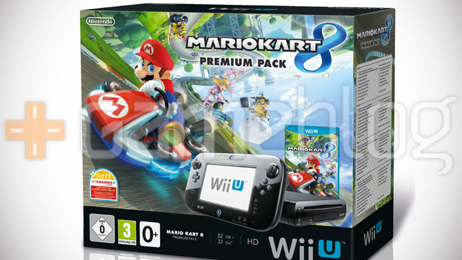 Nintendolesite news rumeur un bundle wii u avec - Wii console mario kart bundle ...