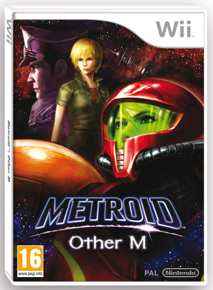 Metroid Other M.