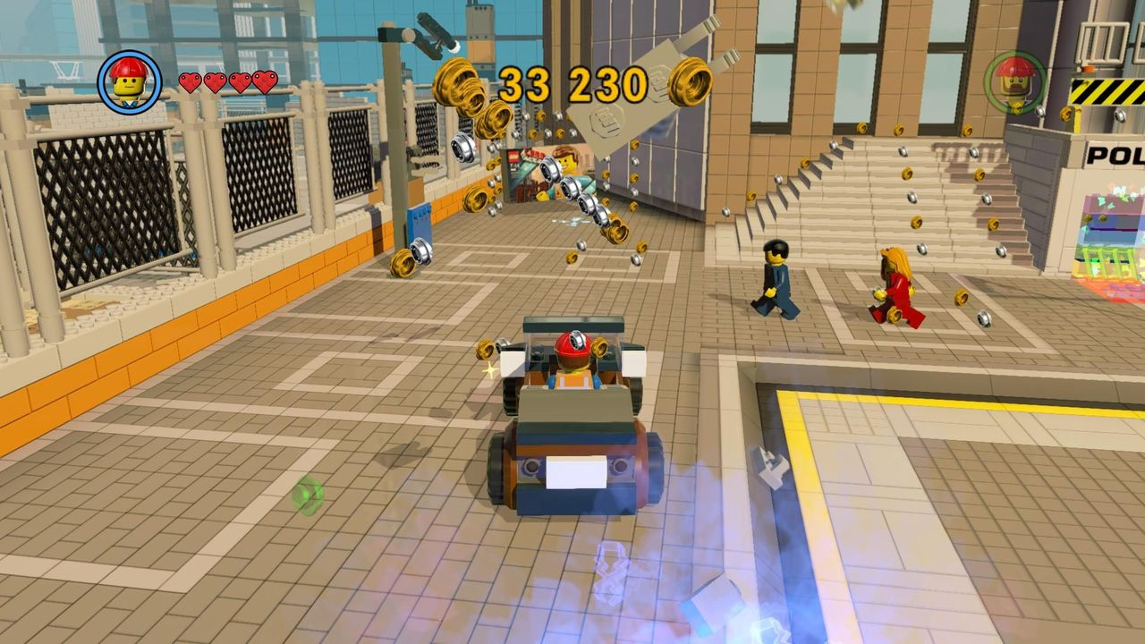 nintendolesite test de lego la grande aventure le jeu vid o sur wii u. Black Bedroom Furniture Sets. Home Design Ideas
