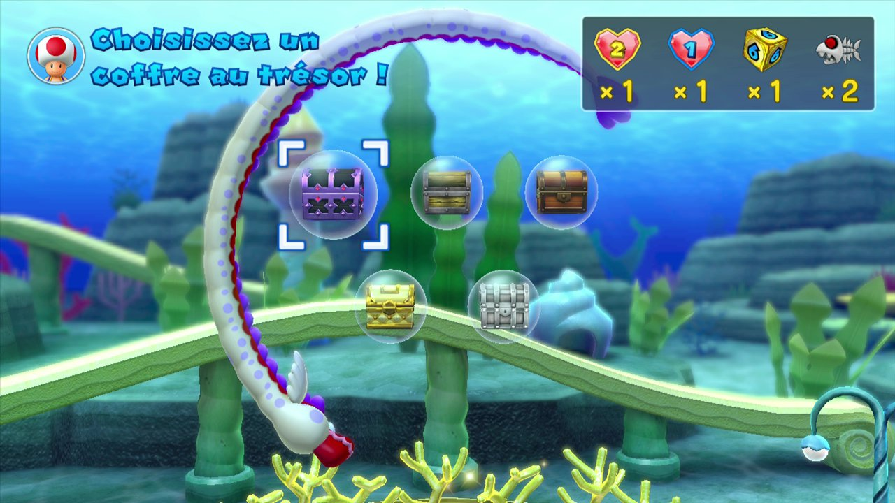 Test de Mario Party 10 sur Wii U - NintendoLeSite