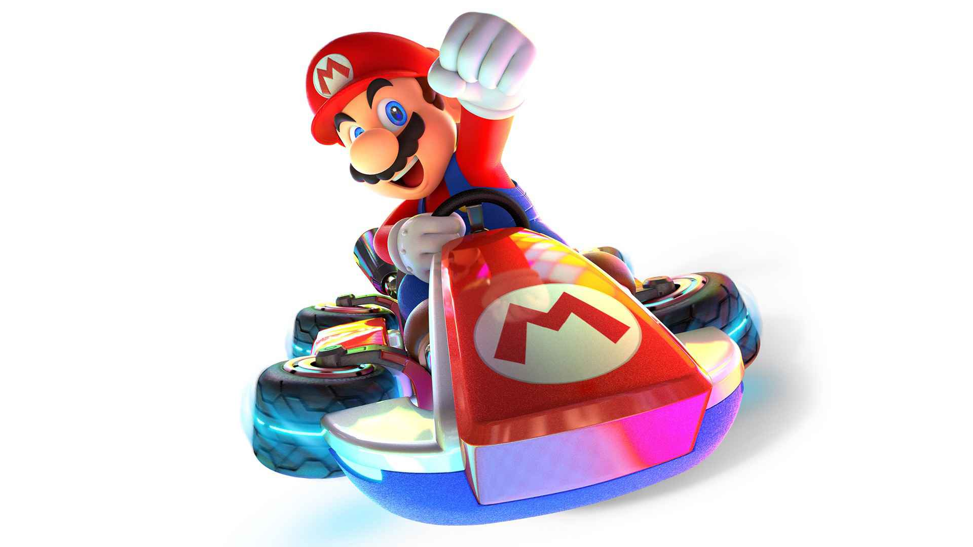 test de mario kart 8 deluxe sur switch nintendolesite. Black Bedroom Furniture Sets. Home Design Ideas