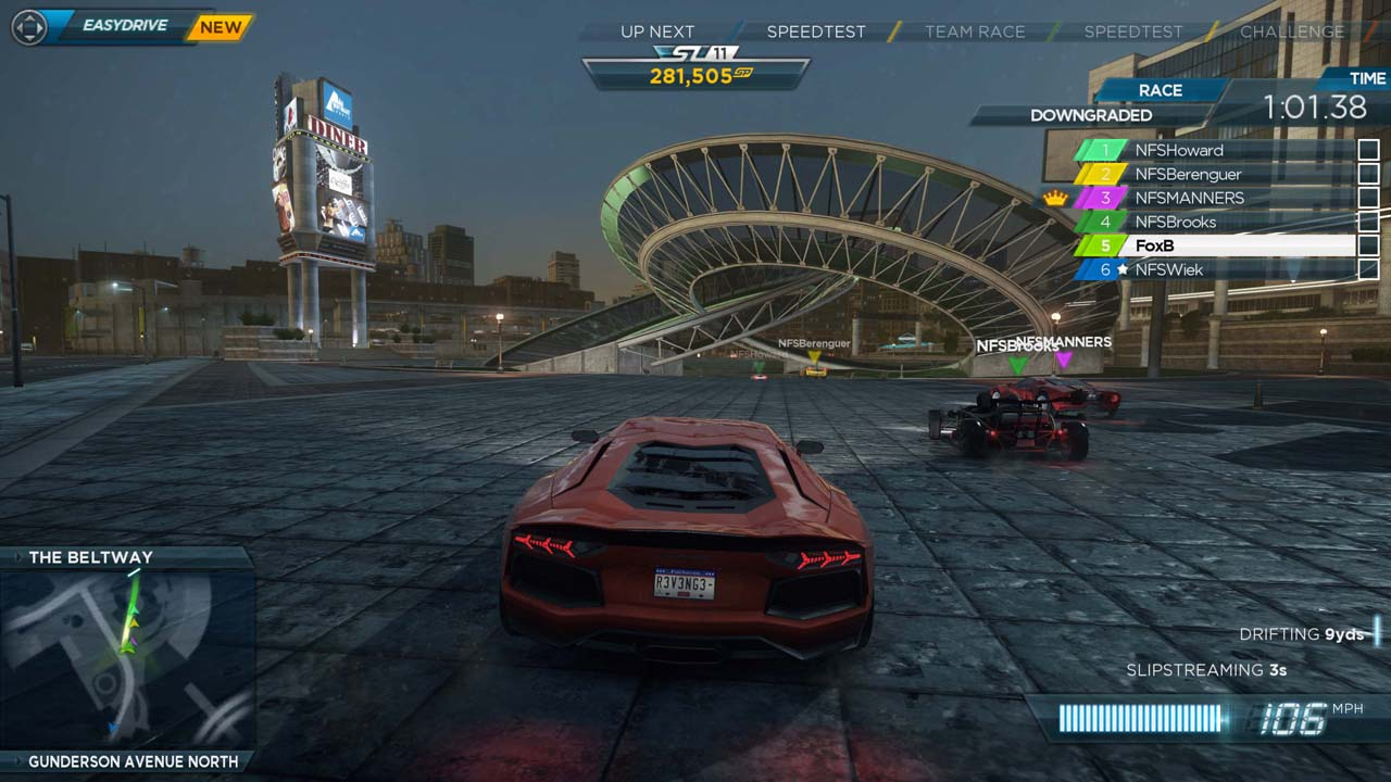 Multiplayer Car Racing Games Ps